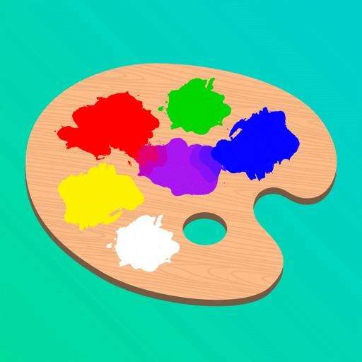 Mix & Paint-SocialPeta