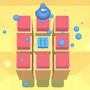Puzzle Bounce-SocialPeta