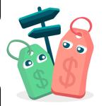 Price Kaki-SocialPeta