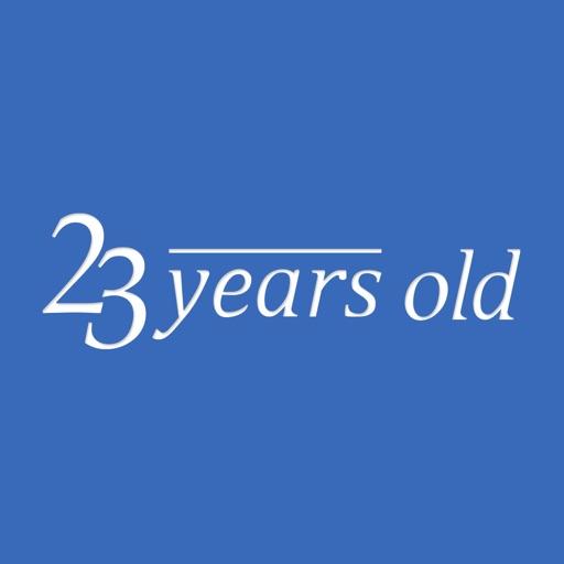 23years old-SocialPeta