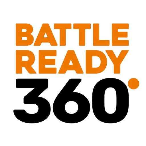 Battle Ready 360-SocialPeta