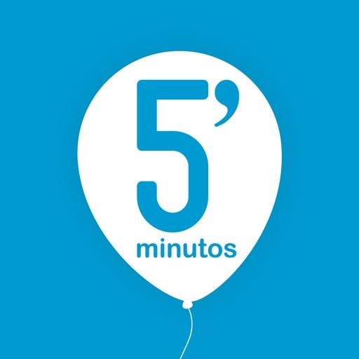 5 minutes - I Meditate-SocialPeta
