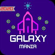 Galaxy Mania-SocialPeta