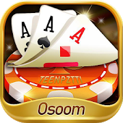 Osoom TeenPatti-SocialPeta