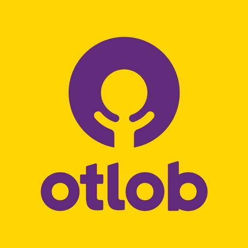 Otlob - Online food delivery-SocialPeta