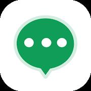 Modern SMS-SocialPeta