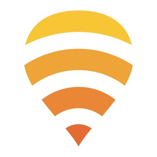 Fon WiFi App – unlimited acces-SocialPeta
