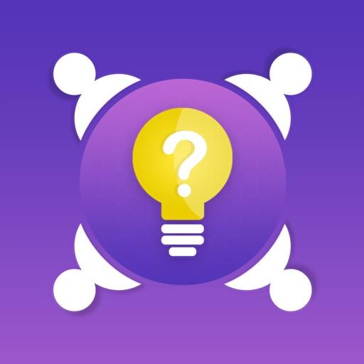 Quizpot: Multiplayer GK Trivia-SocialPeta