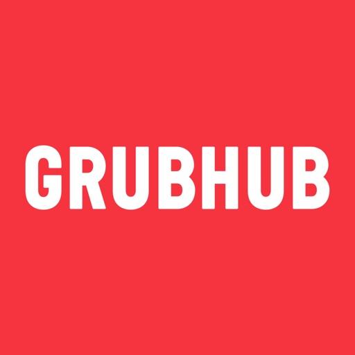 Grubhub: Local Food Delivery-SocialPeta