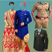 Photo Suit Editor : Men & Women Suit-SocialPeta