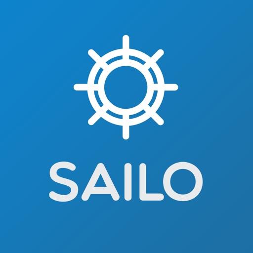 Sailo - Boat Rentals Worldwide-SocialPeta