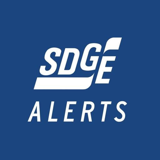 Alerts by SDGE-SocialPeta
