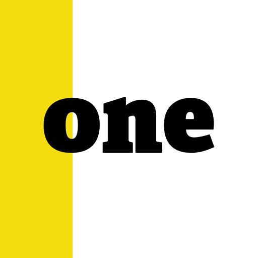 One – Mobile Banking-SocialPeta