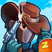Fight Out! - Free To Play Runner & Fighter-SocialPeta