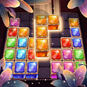 Block Puzzle Jewel - Classic Brick Game-SocialPeta