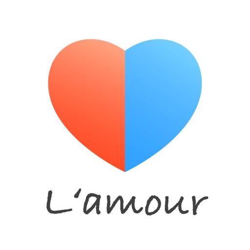 Lamour—Meet New Friends-SocialPeta