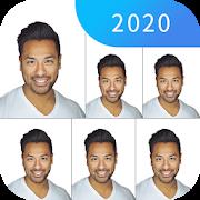 Easy Passport Portrait Maker Pro-SocialPeta