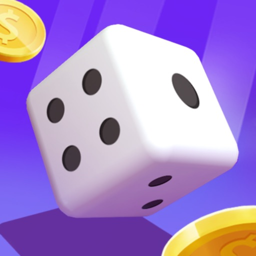 Lucky Dice 3D - Win Big Bonus-SocialPeta