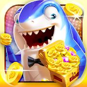 Golden Fish-SocialPeta