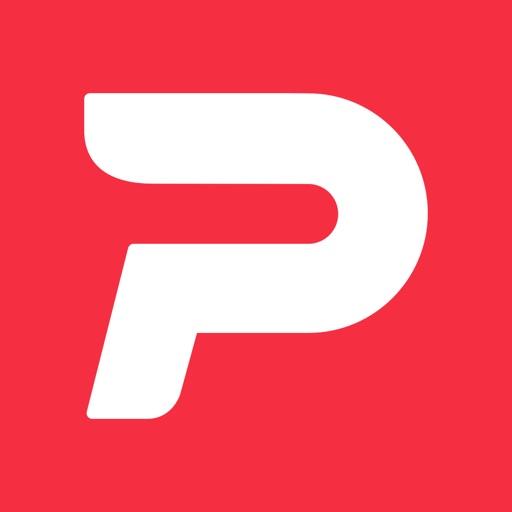 PedidosYa - Delivery App-SocialPeta