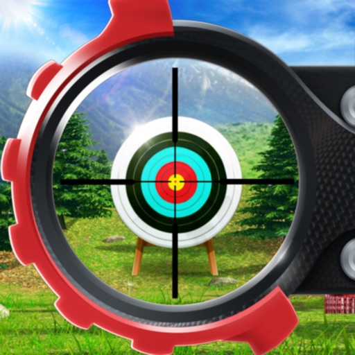 Archery Club-SocialPeta