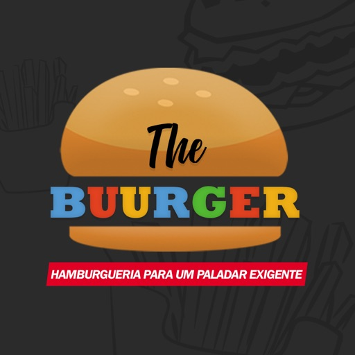 The Buurguer Hamburgueria-SocialPeta