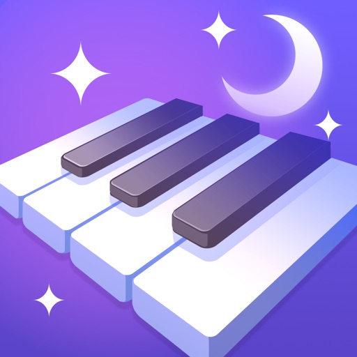 Dream  Piano-SocialPeta