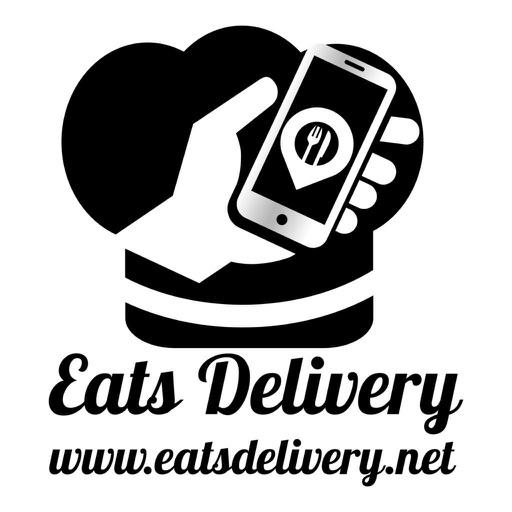 Eats Delivery-SocialPeta