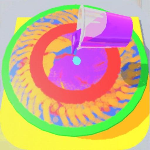 Spin Art Master-SocialPeta