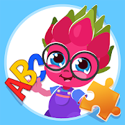 Keiki - ABC Letters for Kids in Baby Puzzle Games-SocialPeta