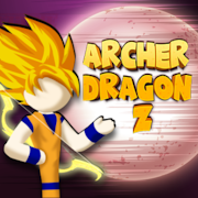 Archer Dragon: Z Legends-SocialPeta