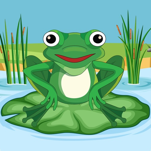 Swamp Quack-SocialPeta
