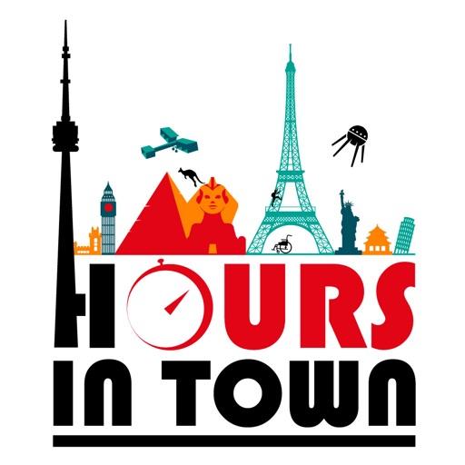 Hours In Town-SocialPeta