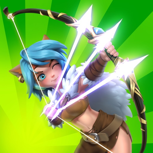 Arcade Hunter: Sword and Gun-SocialPeta