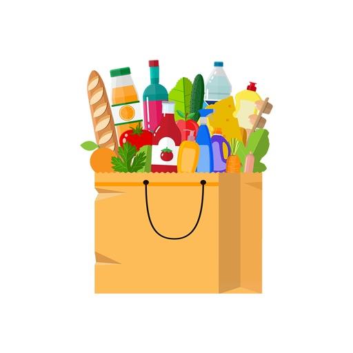 MyKirana – Online Grocery Shop-SocialPeta
