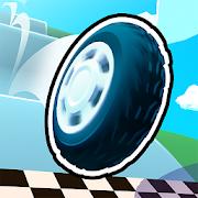 Wheel Race-SocialPeta