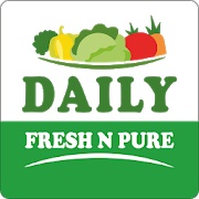 Daily Fresh N Pure-SocialPeta