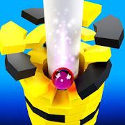 Stack Tower Crusher-SocialPeta