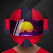 Music Rider-SocialPeta