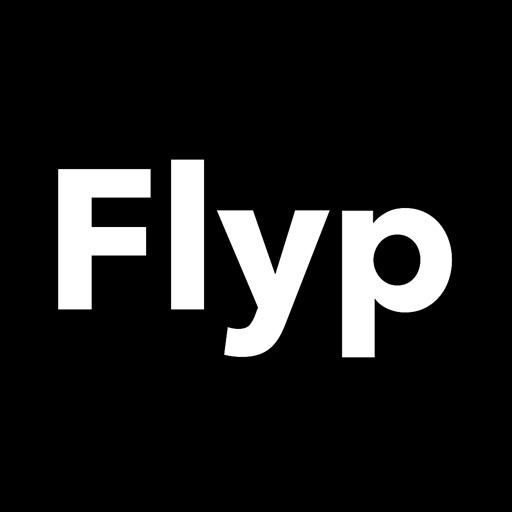 Flyp: Sell Clothes with a Pro-SocialPeta