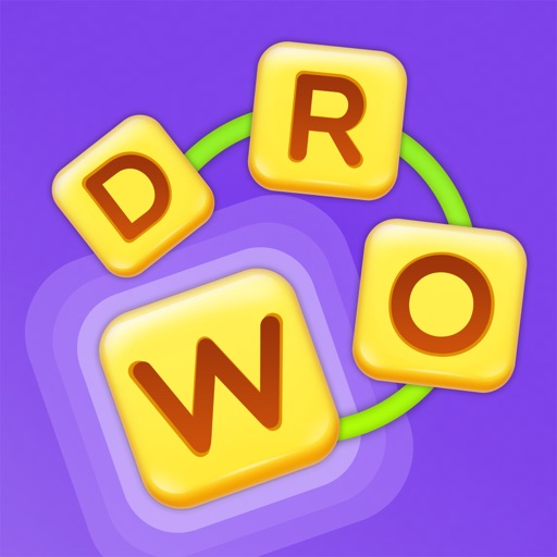 Word Play - Connect & Search-SocialPeta