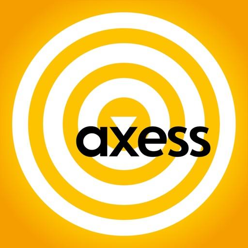 Axess Mobil-SocialPeta
