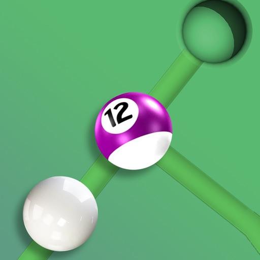 Ball  Puzzle - Pool Puzzle-SocialPeta