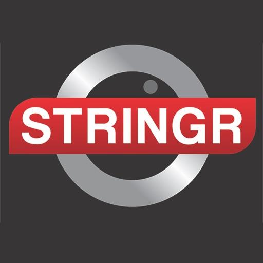 Stringr Video-SocialPeta