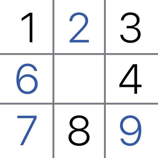 Sudoku.com - Jeux de cerveau-SocialPeta