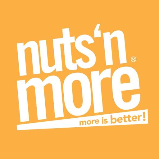 Nuts N More-SocialPeta