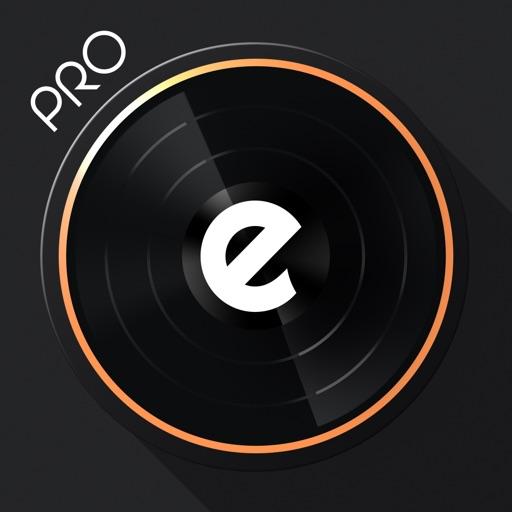 edjing Pro - music remix maker-SocialPeta
