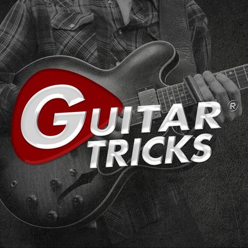 Guitar Lessons - Guitar Tricks-SocialPeta