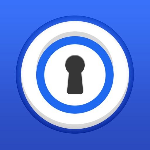 Password Manager - Lock Apps-SocialPeta