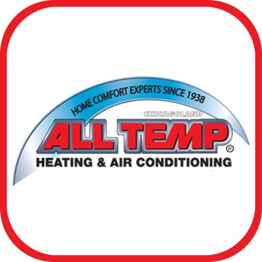 All Temp Heating & AC-SocialPeta
